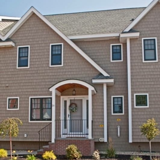 Danvers, MA - Stunning water front condominium unit in Danvers, MA! Over the top finishes, elevator in unit, garage, private deck and more!