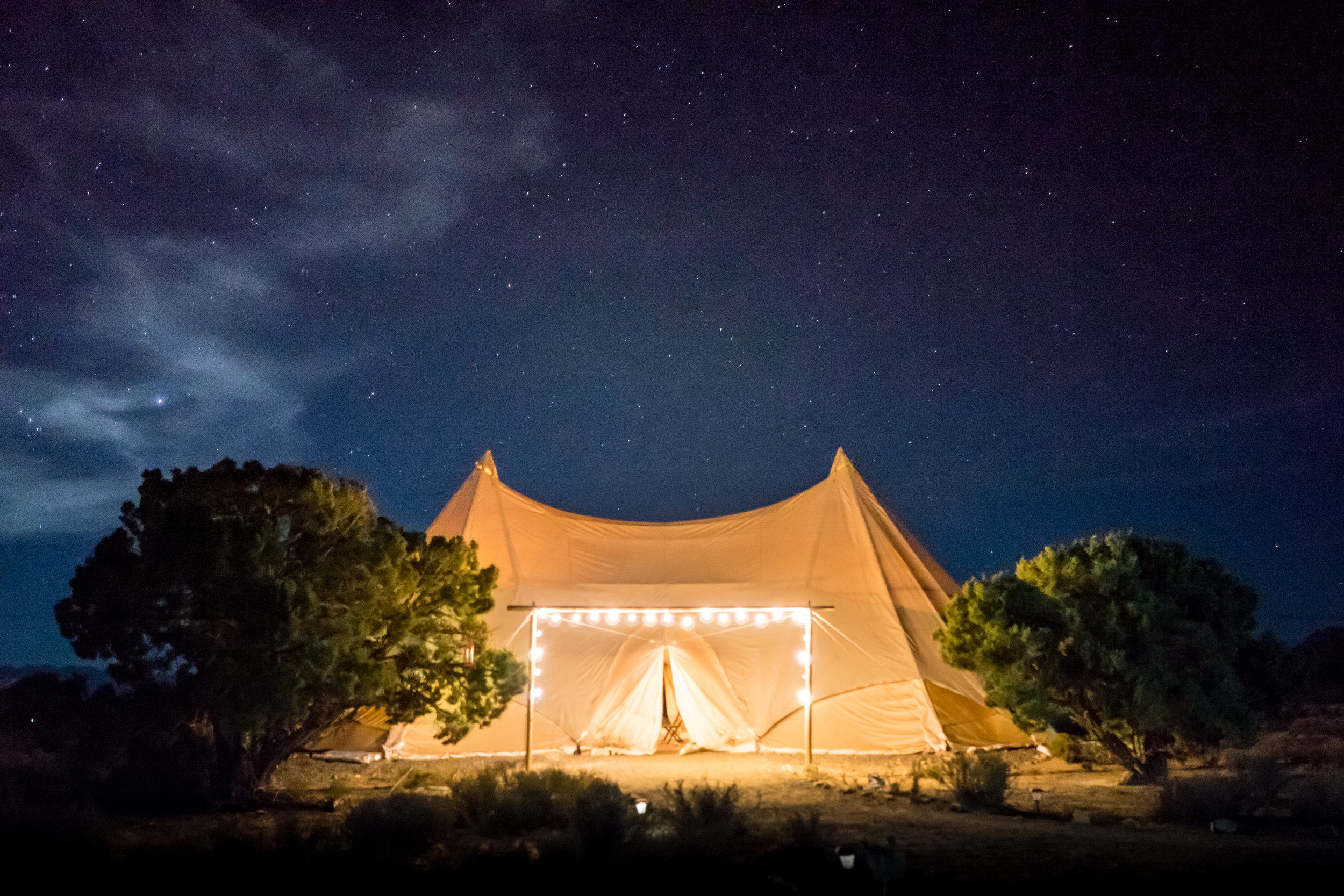 That Glasto Effect - Festival-themed events aren't particularly new to the events scene, but the rise in popularity of a festival style wedding has been more than noticeable over the last few years. Here we explore the main starting points for building your best ever festival wedding!