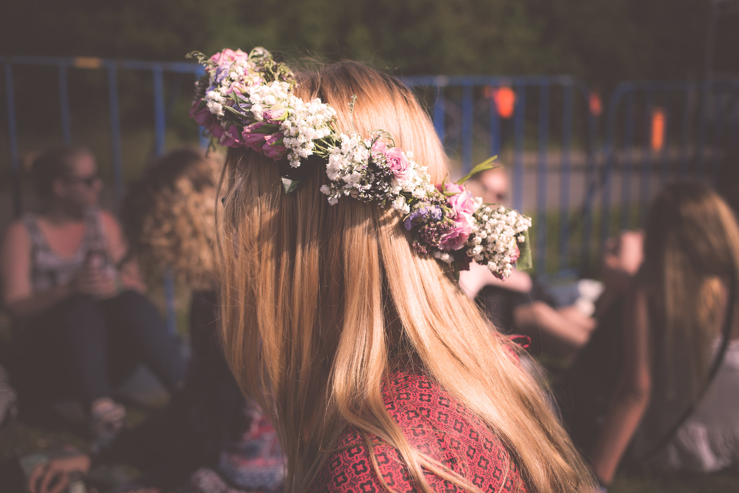 - A little bit of festival styling can make the entire day feel magical. Whether its a multicoloured bonanza, or a floral boho affair, you'll find a wealth of wedding styling specialists and suppliers who'll be thrilled to get their creative hats on and design the look of your big day with you.