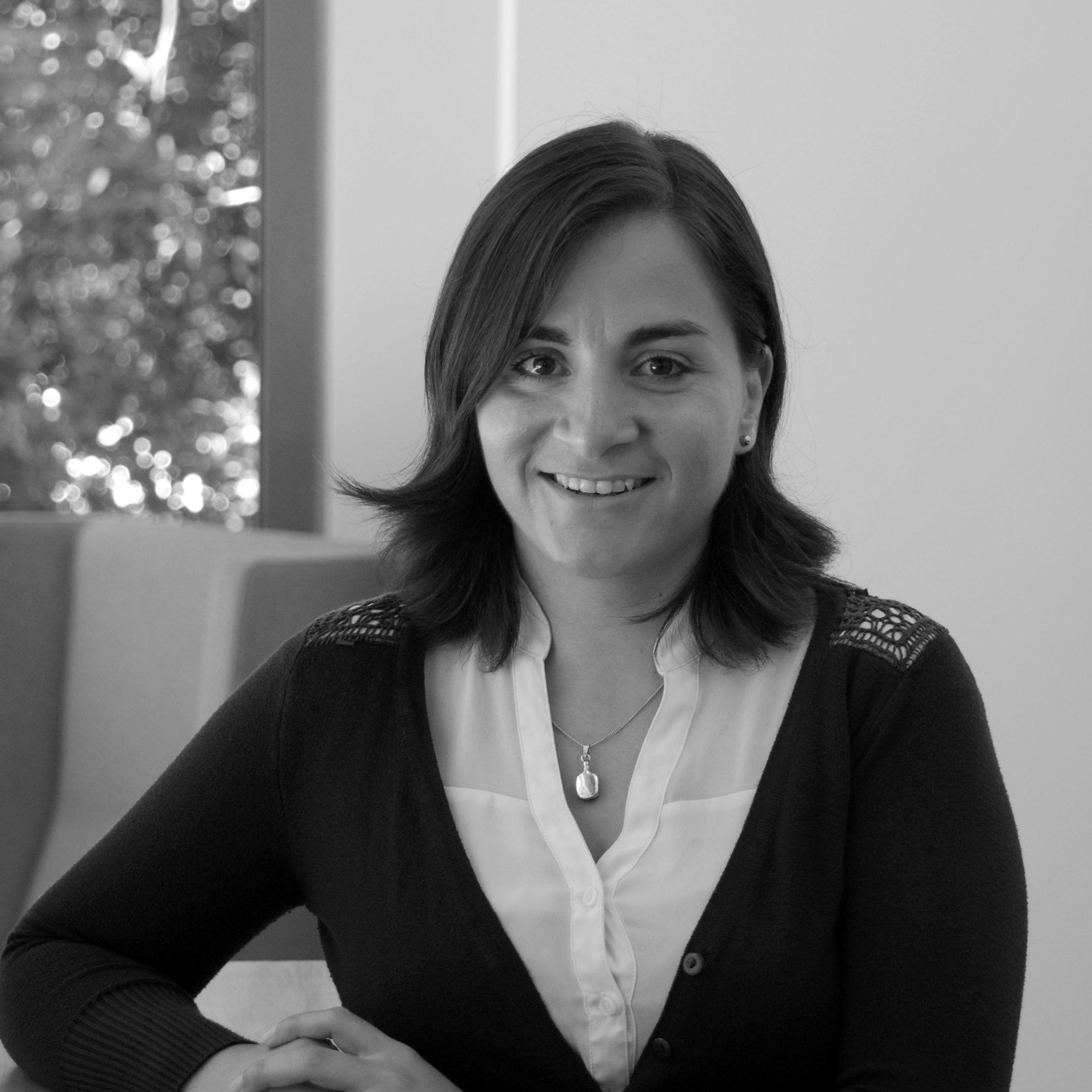 Carmen Cervantes-Echeverria