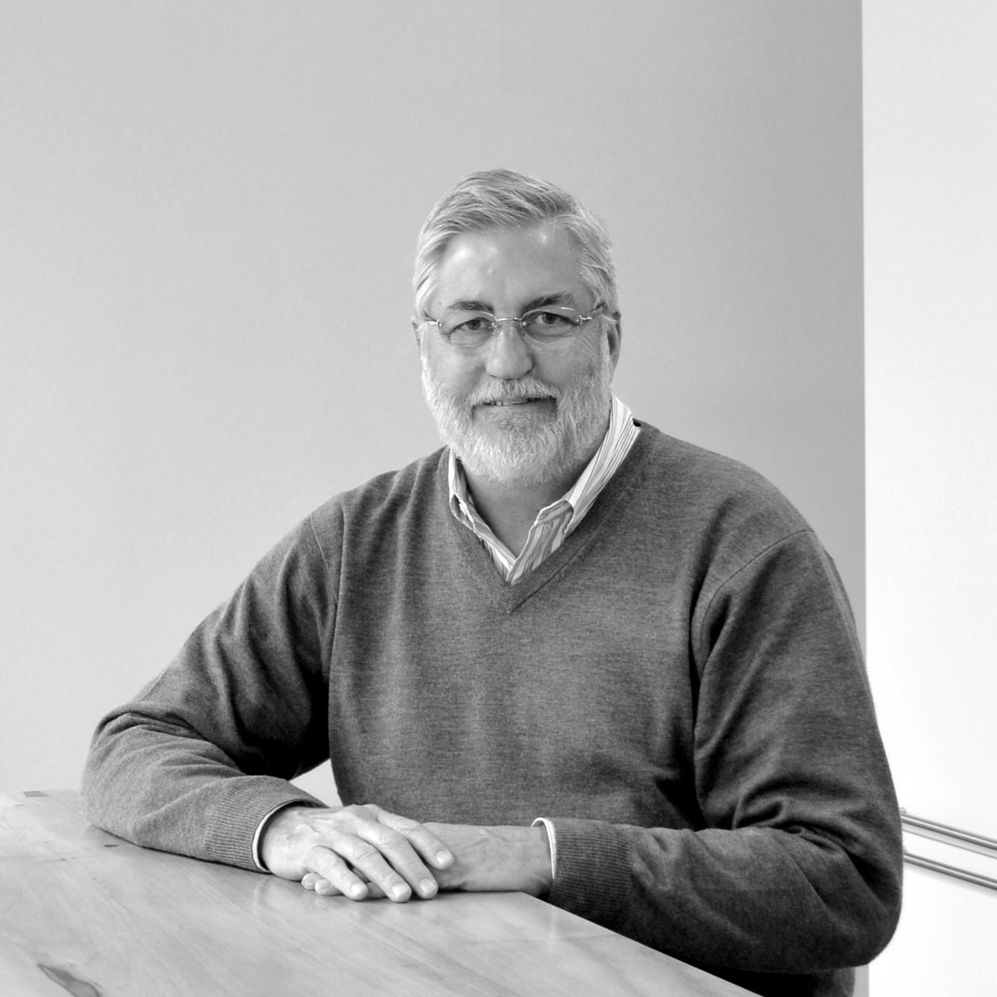 Roger Godwin, AIA, LEED AP