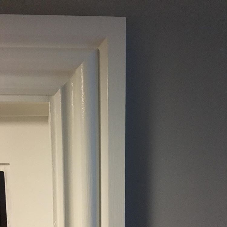 Architraves - Architraves can really enhance the character of a property. We install standard as well as bespoke architraves.