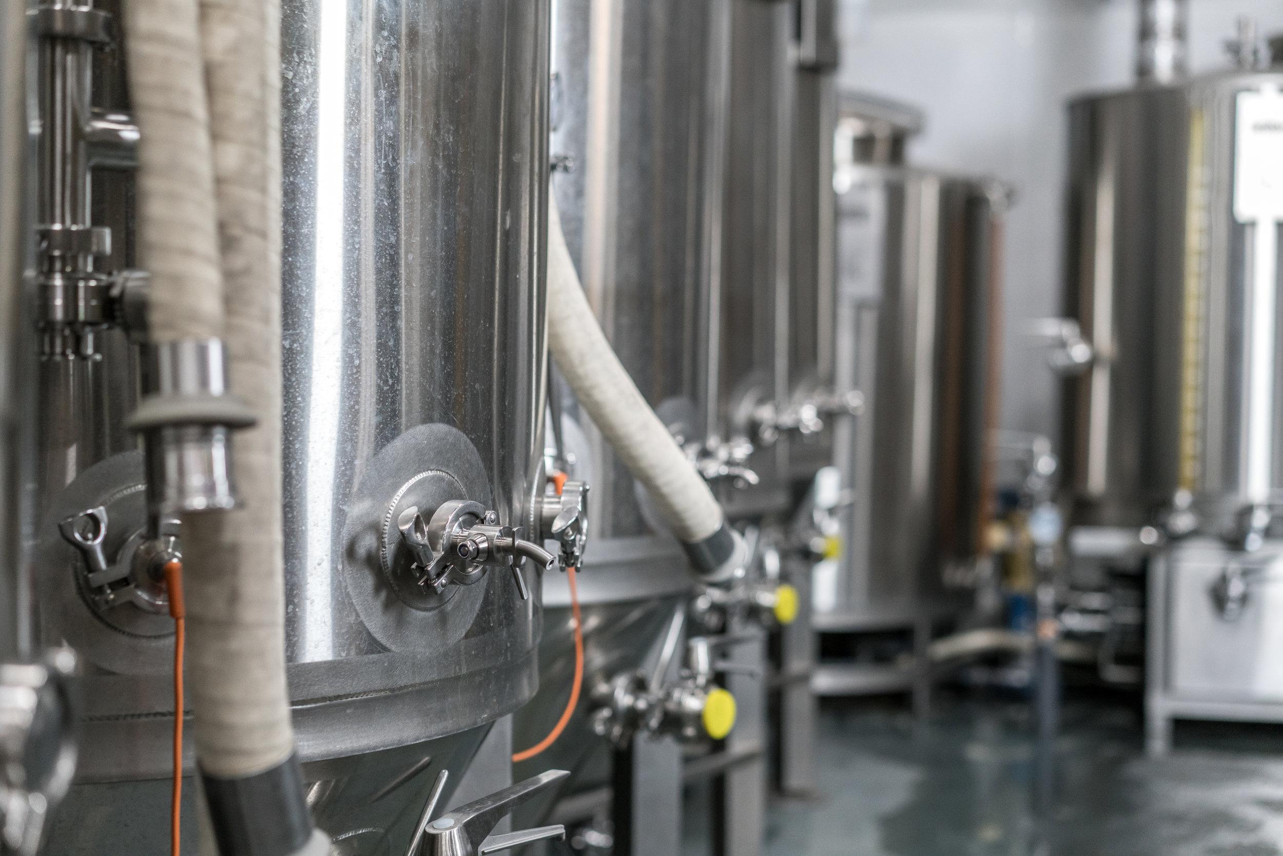 Breweries -