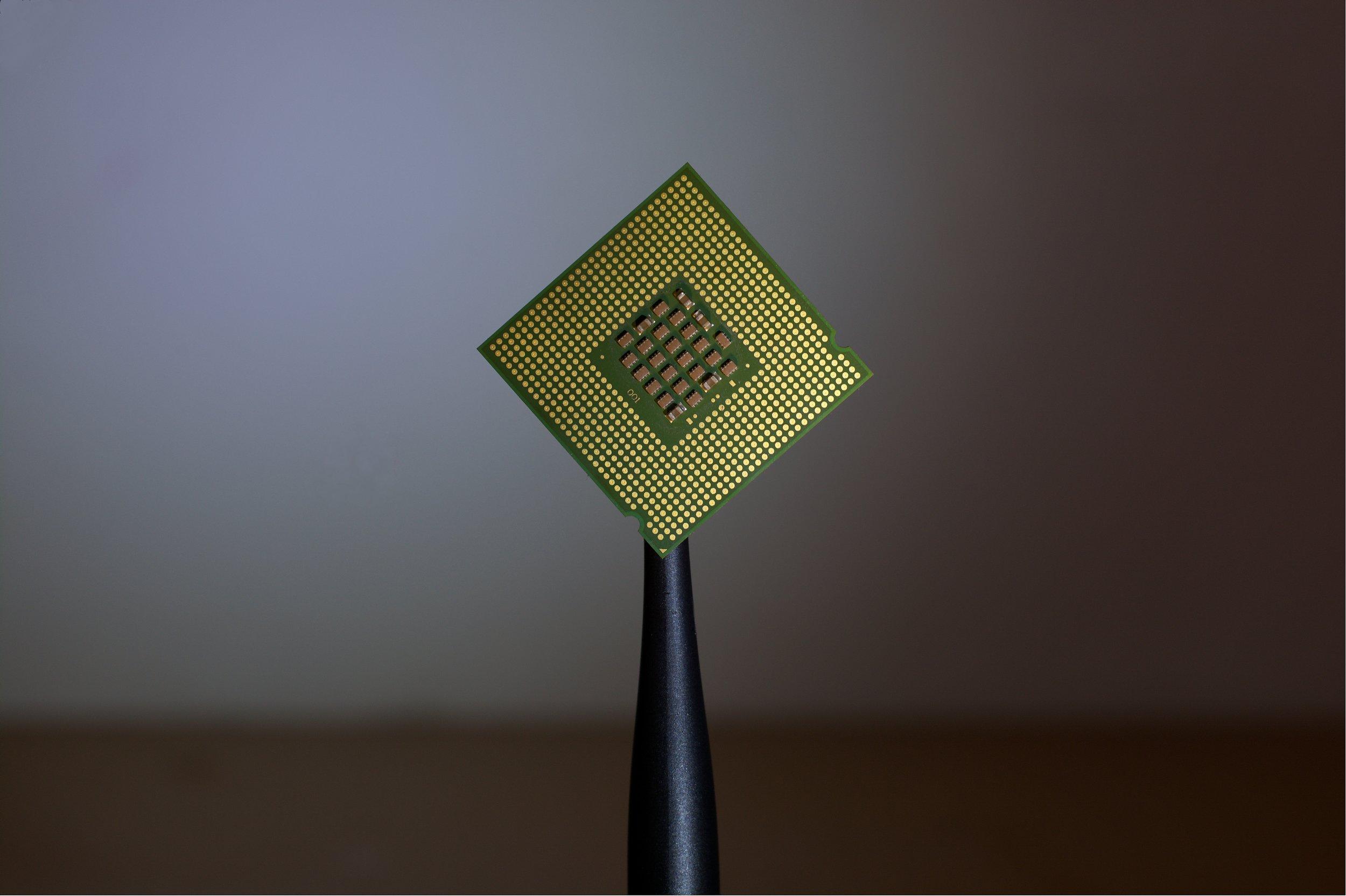 Semiconductor -