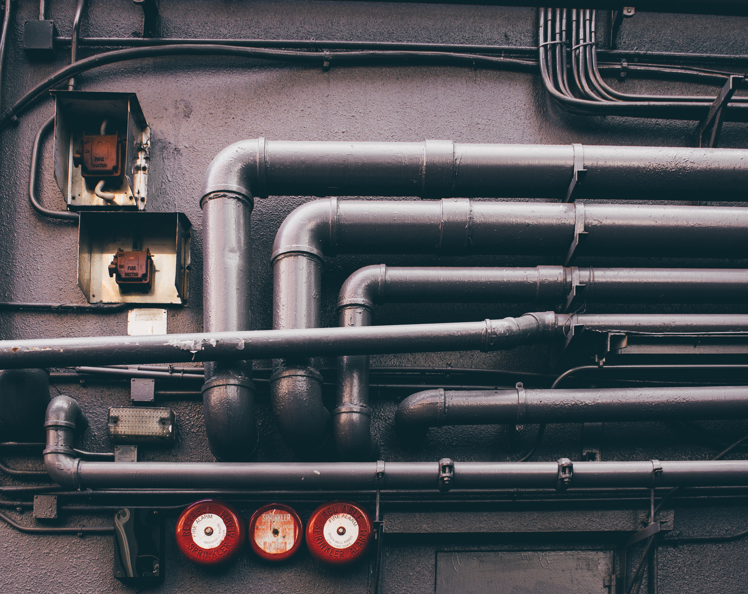 Piping/Pipelines -