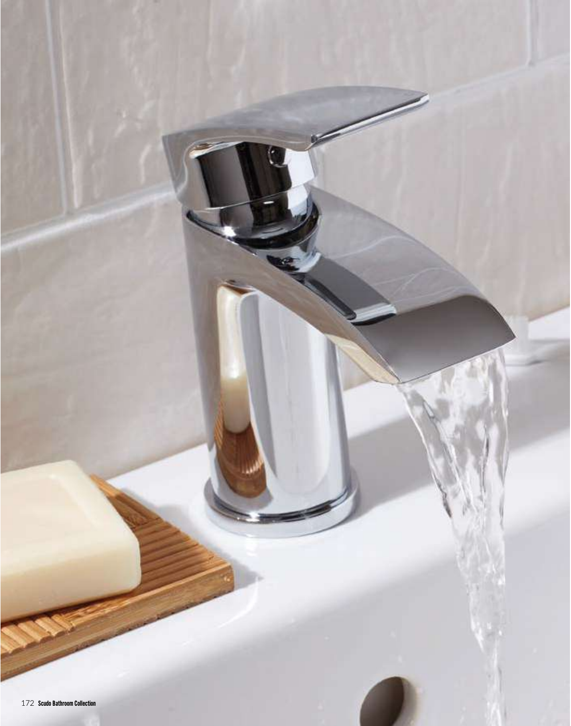 Muro Bathroom Tap