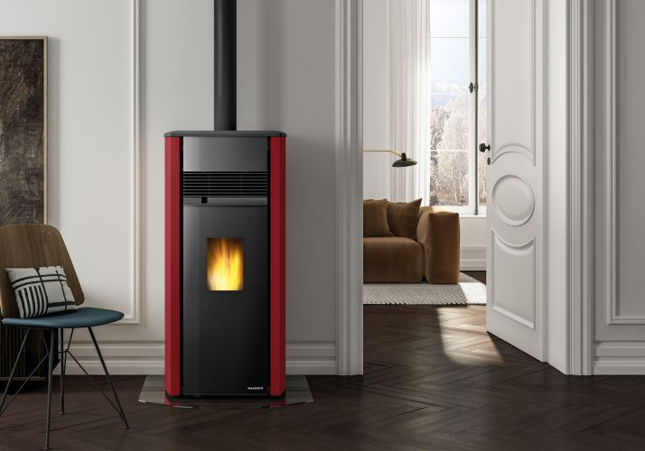 Palazzetti Stoves - Download brochure