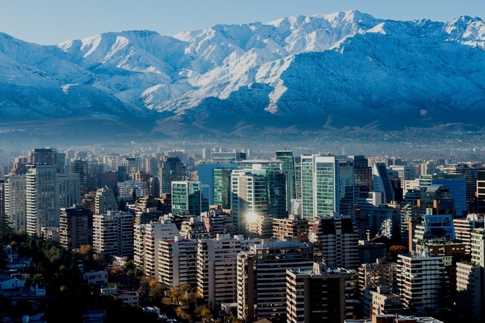 MetLife: Innovation in Latin-America -
