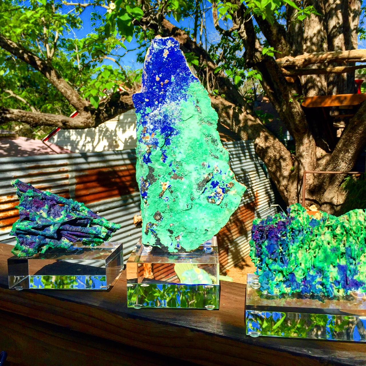 Decorative Malachite Azurite Sculptures IMG_4738.JPG
