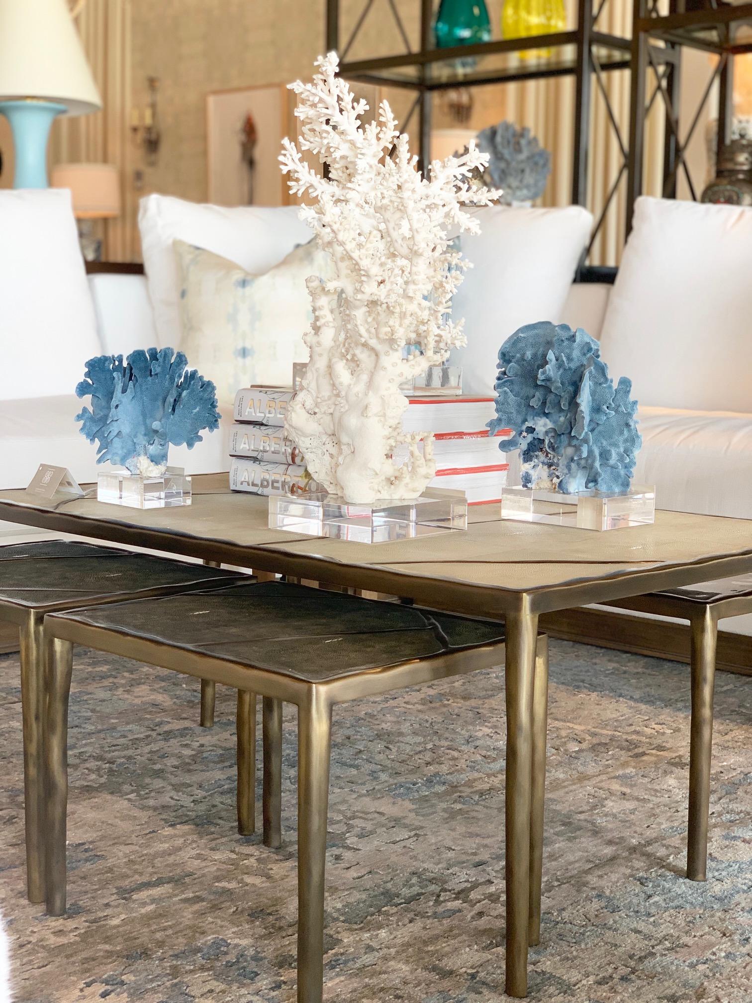 Photo credit to  Laura Lee Clark Interior Design