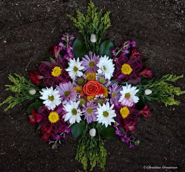 Sacred Reminders   Nature-Inspired Mandala Art, Aromatherapy & Consultation, Meditation Tools, & Baskets