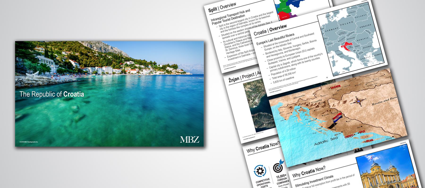 MBZ Developments | Investment Presentation