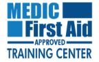 Medic FirstAid (Approved Training Center)
