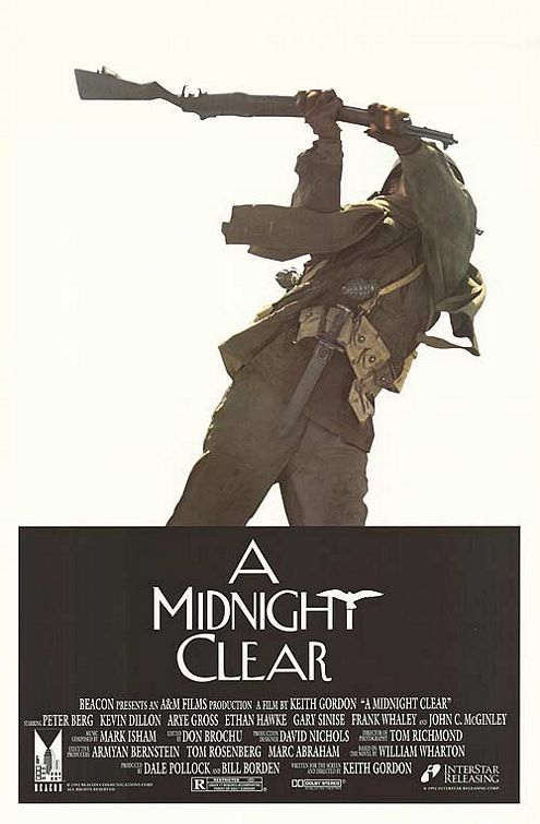 1992 A Midnight Clear Poster.jpg
