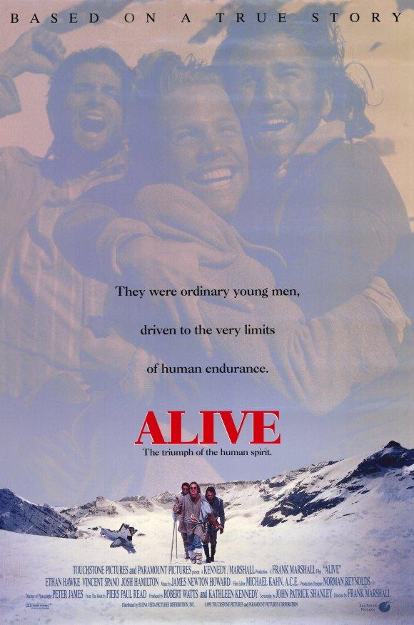 1993 Alive Movie Poster.jpg