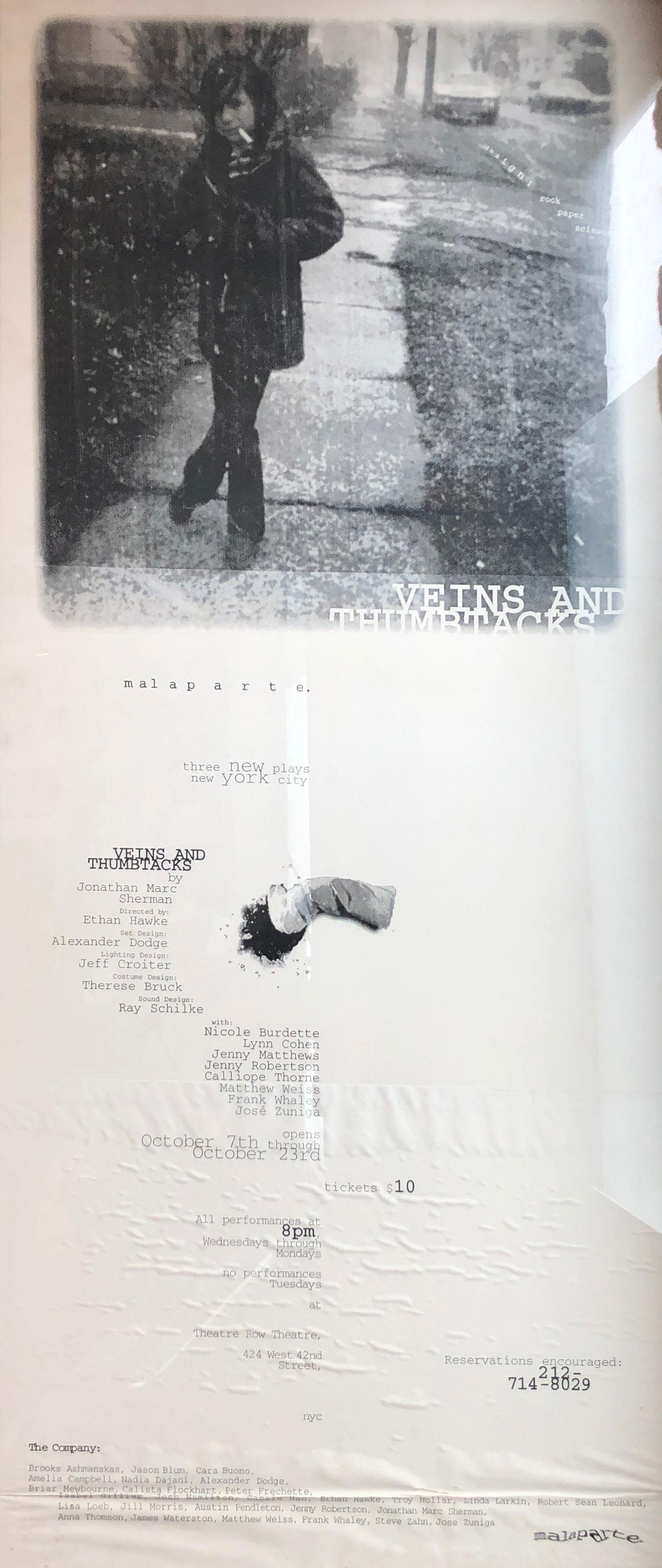 1992 VeinsTumbtacks.jpg