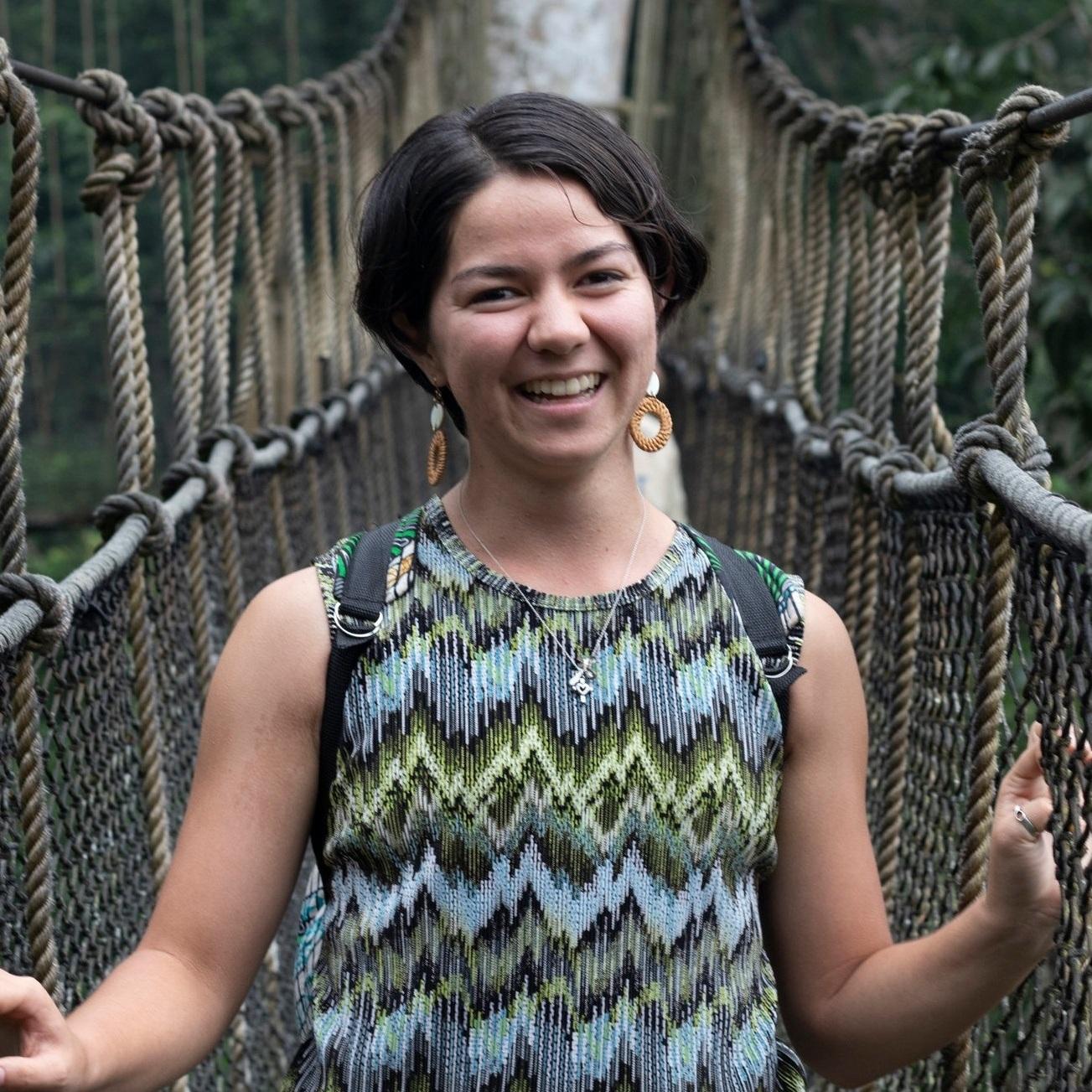 Erica Higa   2018-2019 M&E and Development Fellow