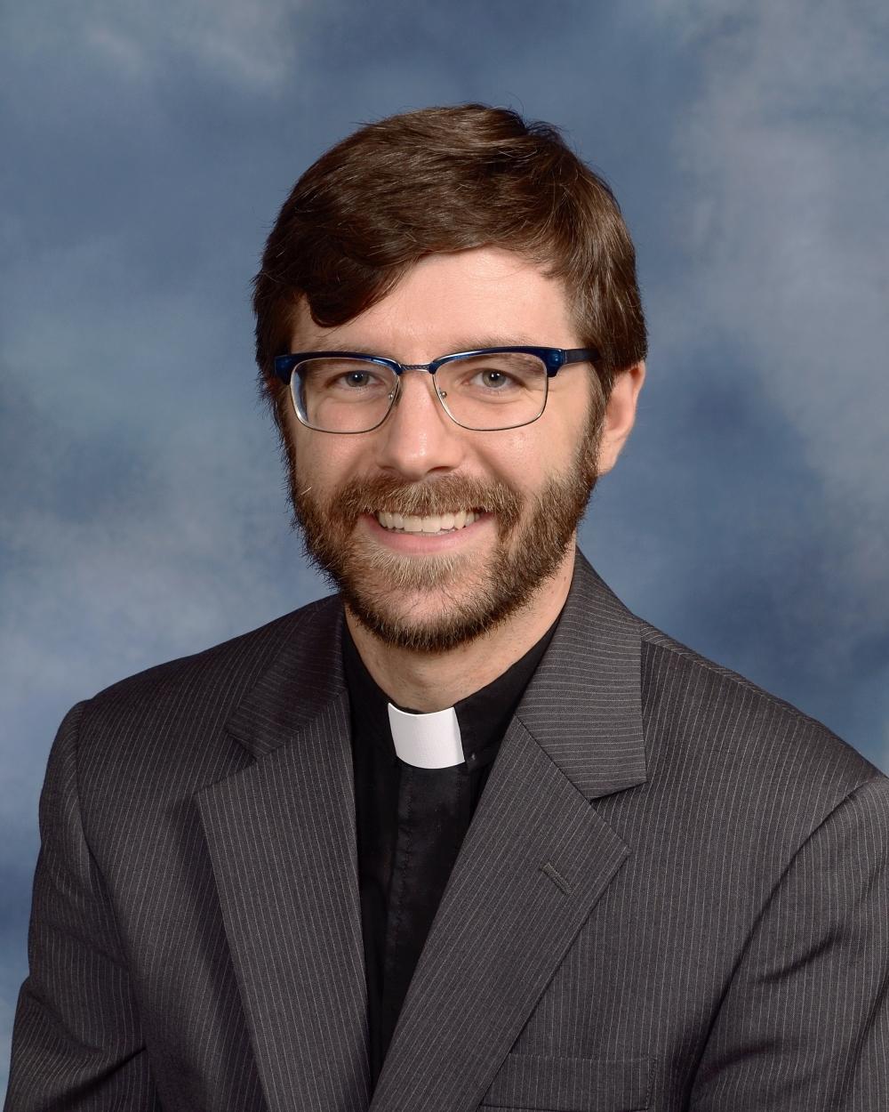 EISENBERG, Daniel K.; Pastor.jpg