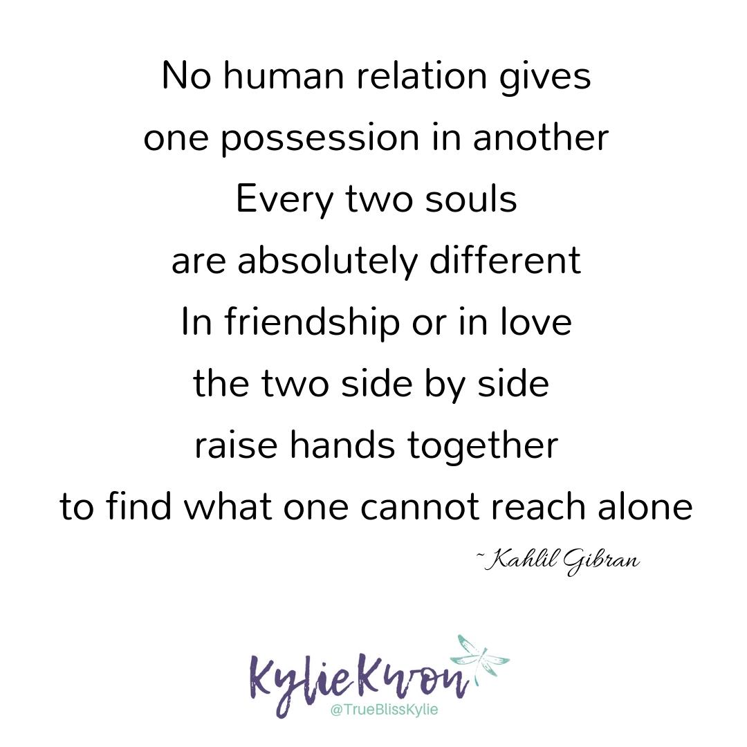 Kahlil Gibran - human relation.jpg