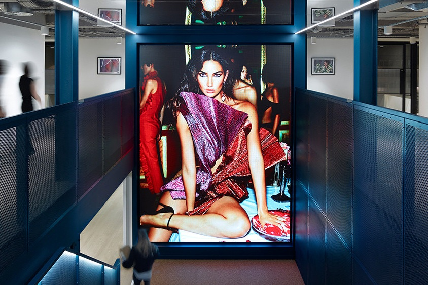 Condé Nast International - Atelier design system