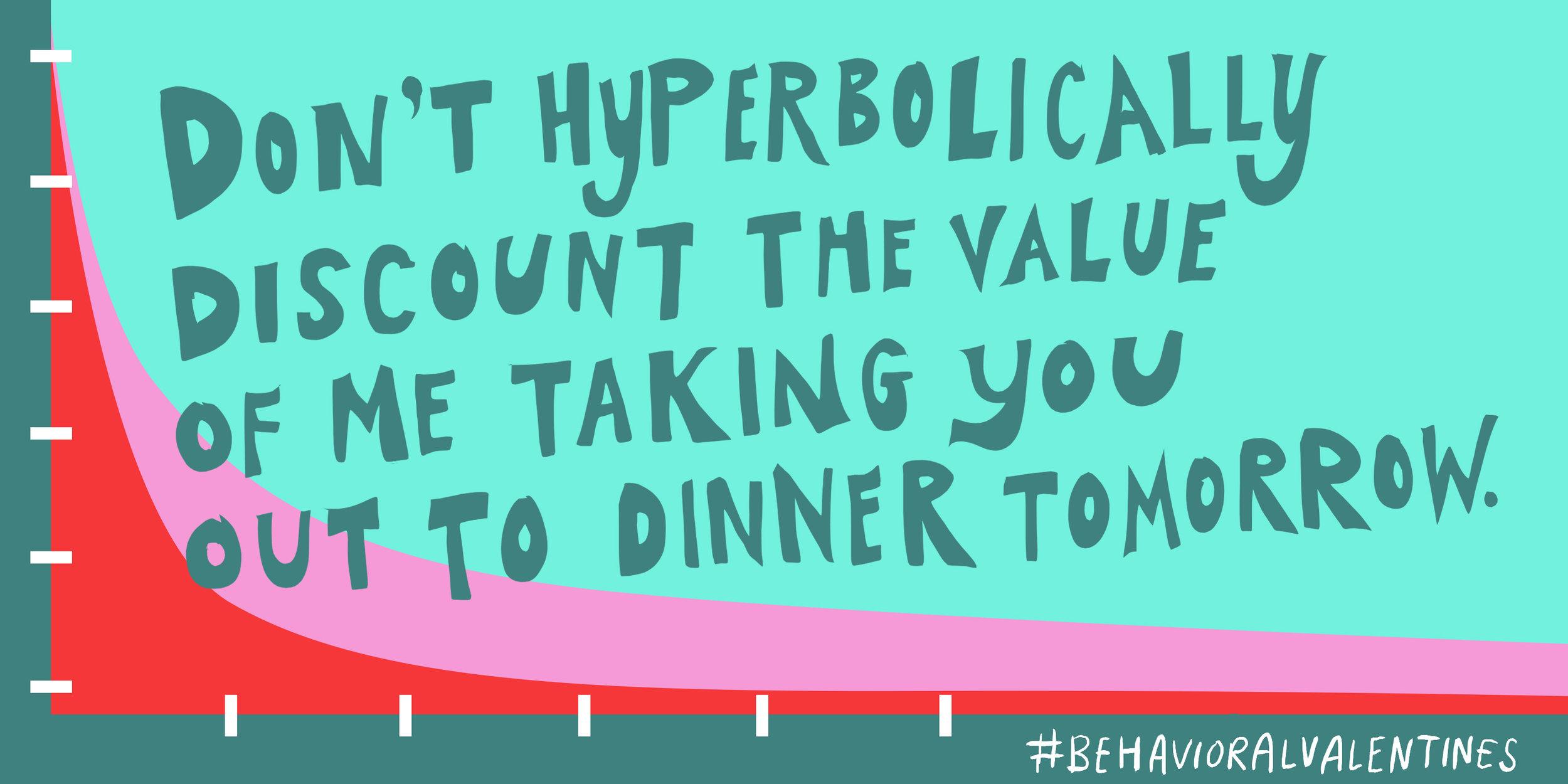 Share this #BehavioralValentine on Twitter