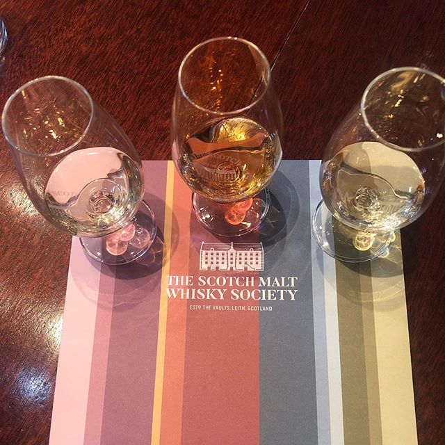 Working as a tourist guide can be really hard, especially when you have to go whisky tasting. #scotchmaltwhiskysociety #vikingcruises #whisky #scotchwhisky #madeinscotland #leith #edinburgh @guided_tours_of_edinburgh