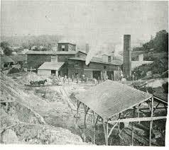 Van Meter Mine
