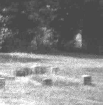 Ghost Photo from the Rectory (wikipedia)