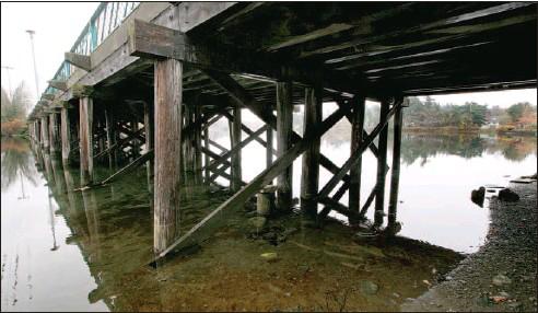 Craigflower Bridge (PressReader)
