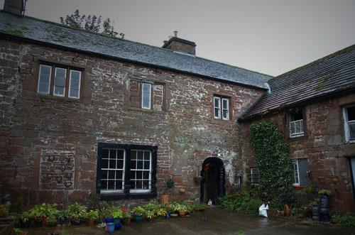 Crogling Grange (Spooky Isles)