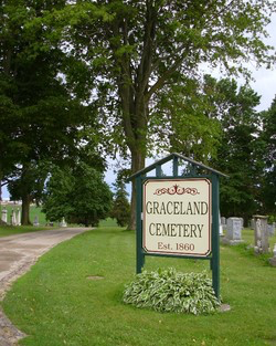 Graceland Cemetery (Find a Grave)