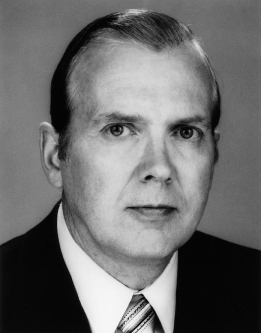 Richard Kieniger (UFO Archives)