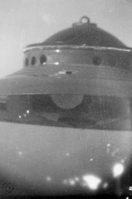 Flying Craft (UFO Archives)