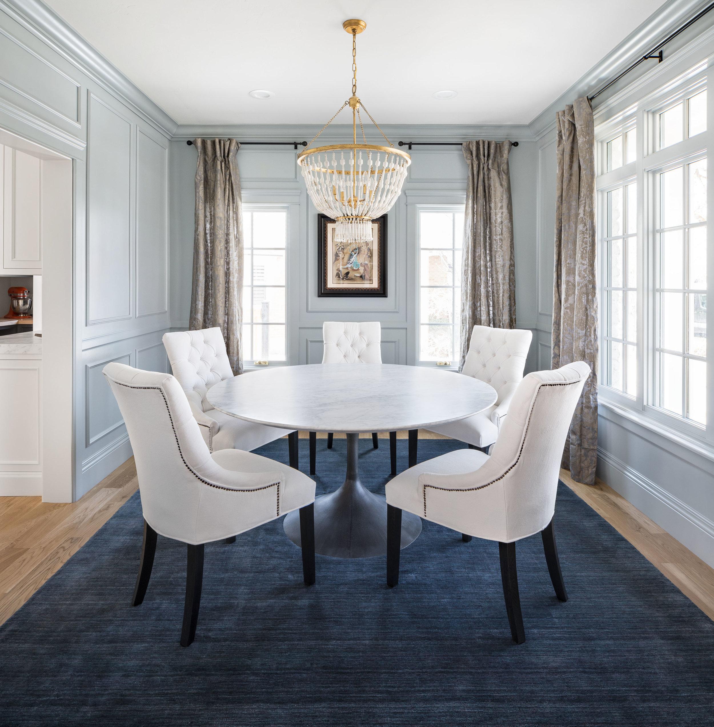 Dining Room Herbert Ave