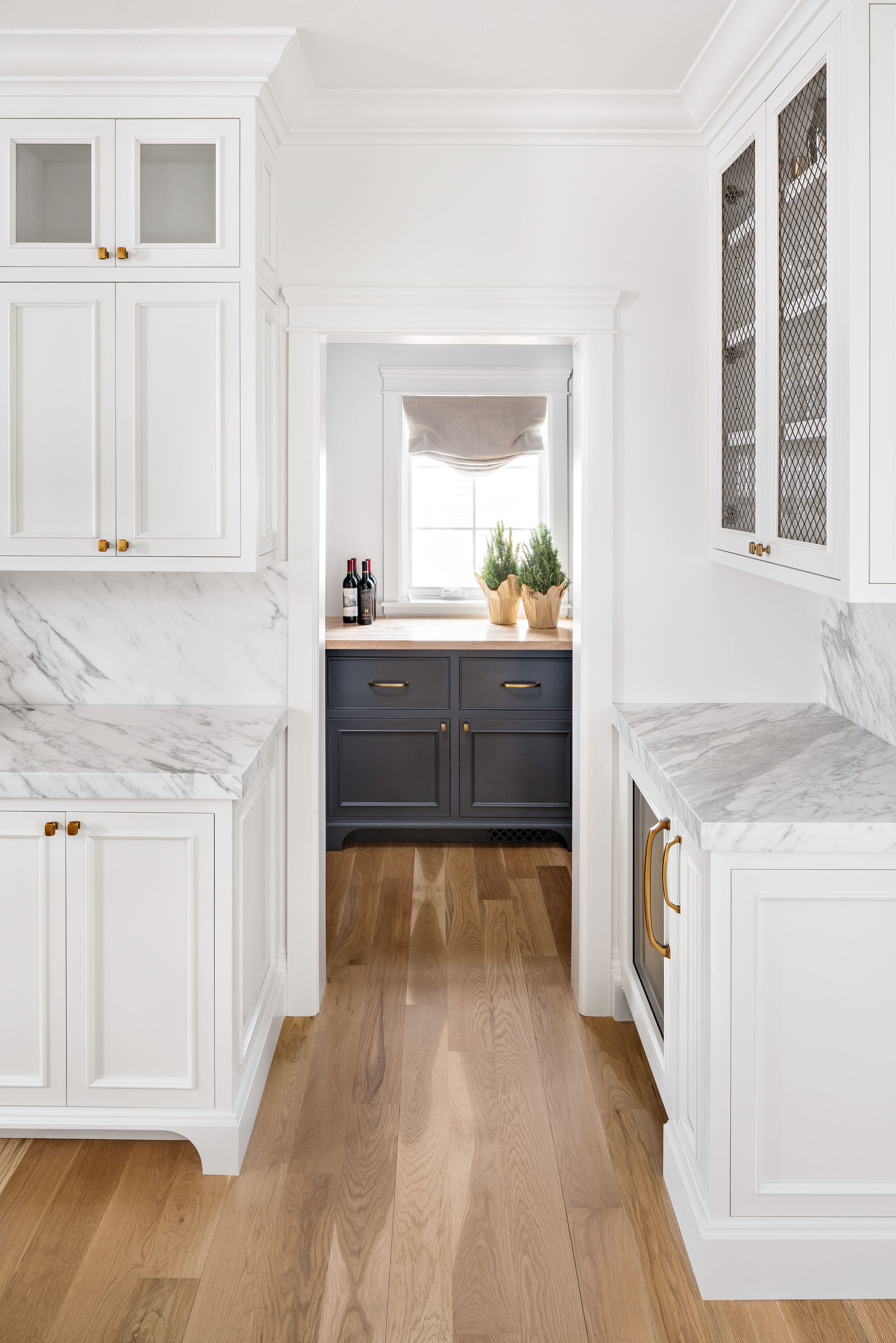 Kitchen Counter Details Herbert Ave