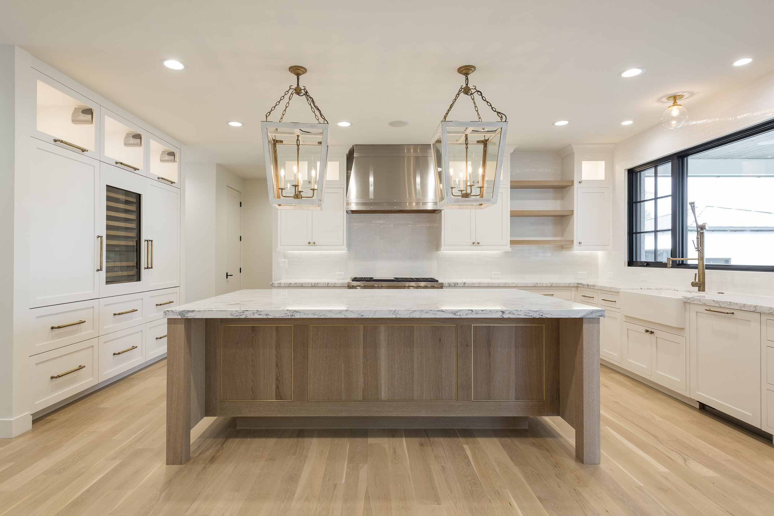 designing a home to sell - See the spec home we designed in tandem with Caitlin Creer Interiors and Northstar Builders…