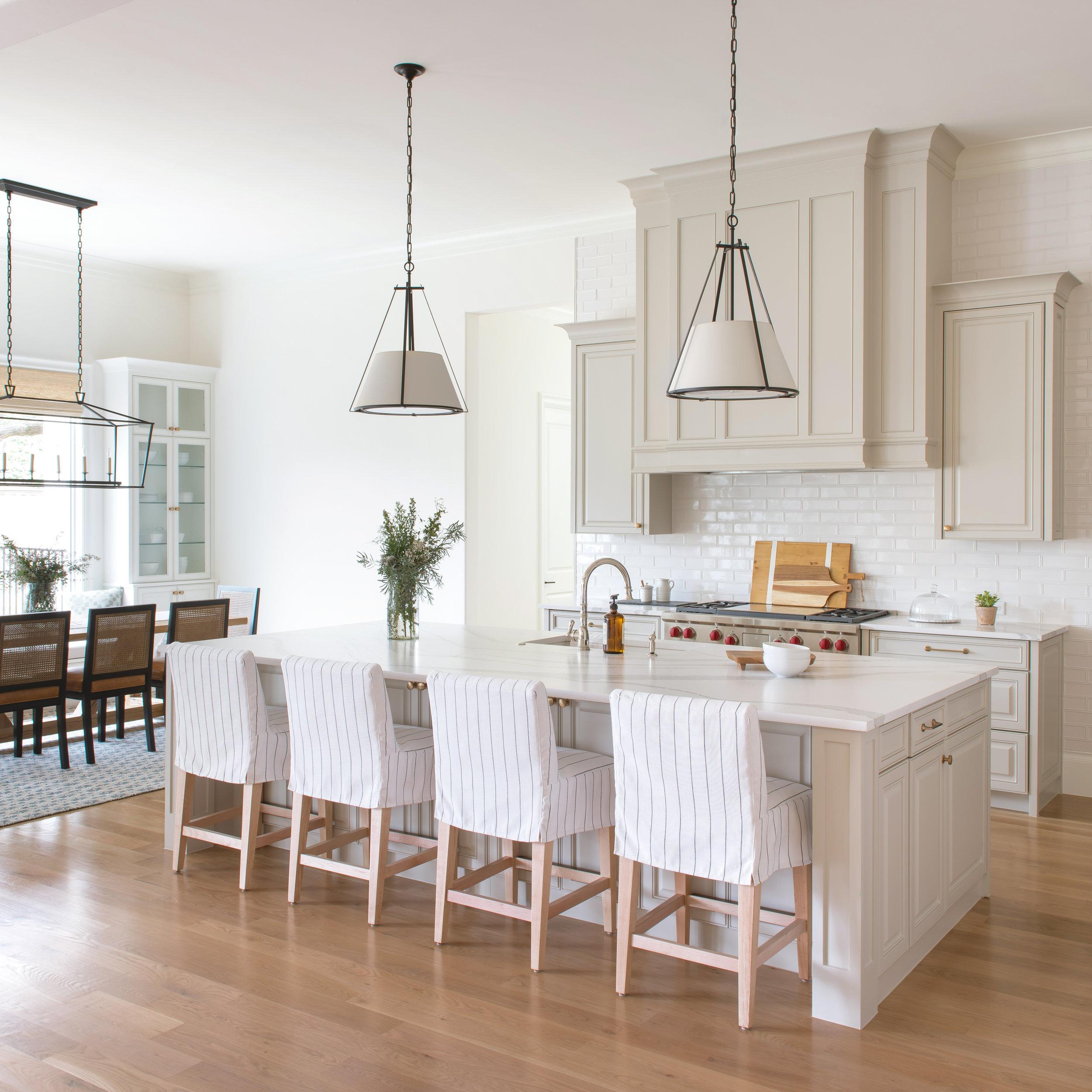 Dallas Kitchen W Design