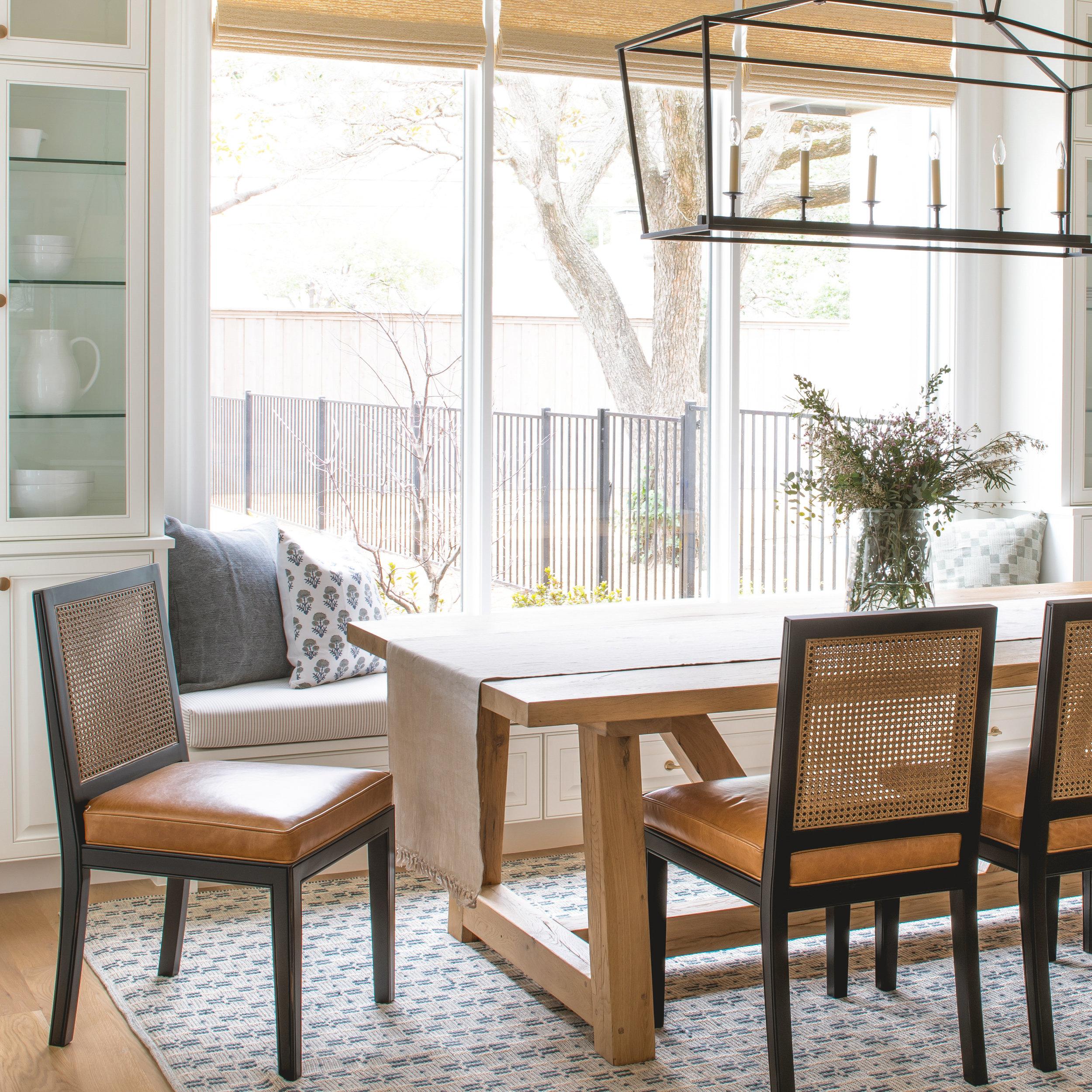 Dallas Kitchen W Design Collective