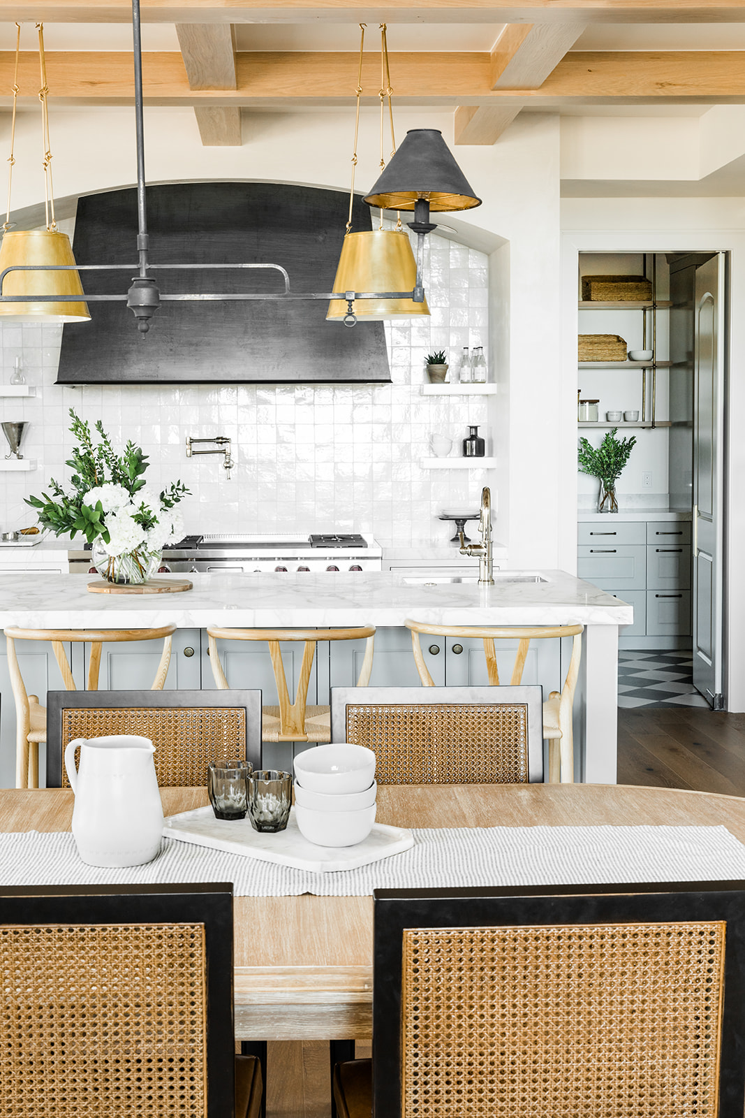We're explaining how to mix metals and which metals combinations are our favorite →