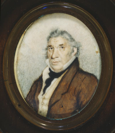 Pedro Francisco (July 9, 1760 – January 16, 1831)