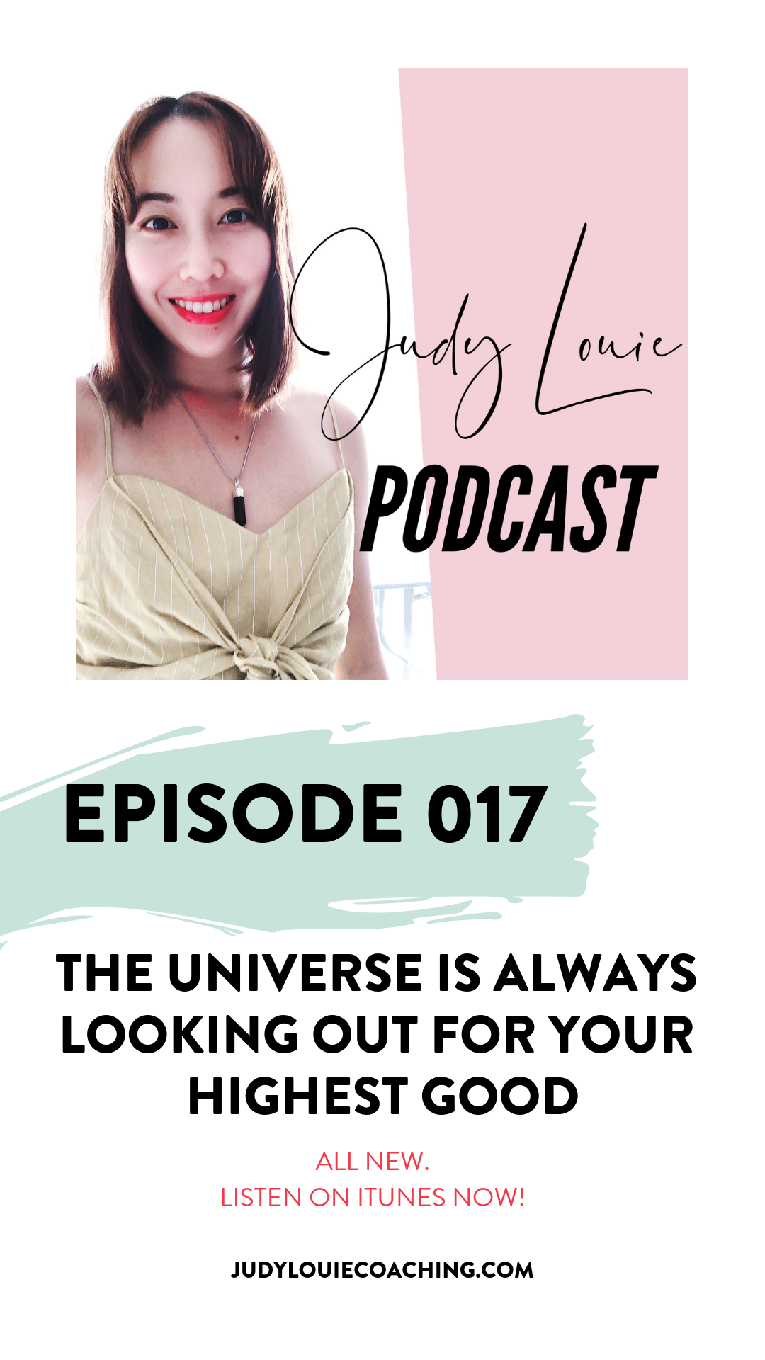 judy louie podcast - univere highest good ep017.png