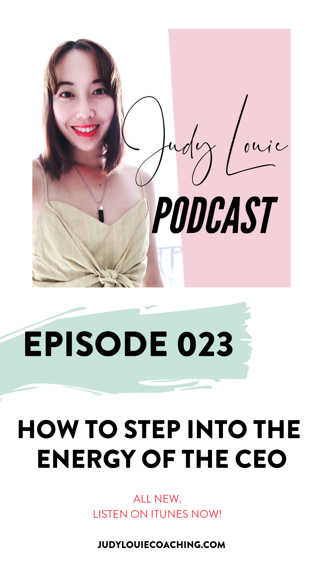 judy louie podcast - ceo energy - ep023.png