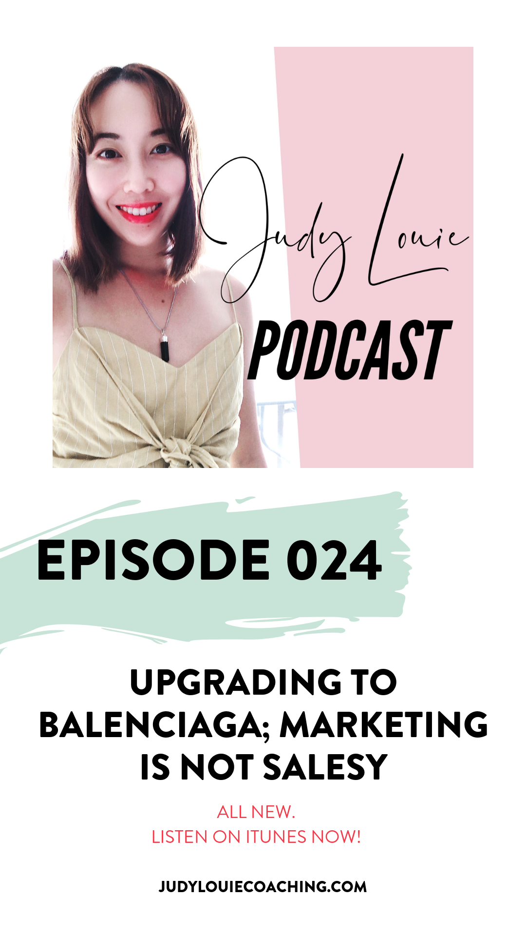 judy louie podcast - marketing is not salesy - ep024.png