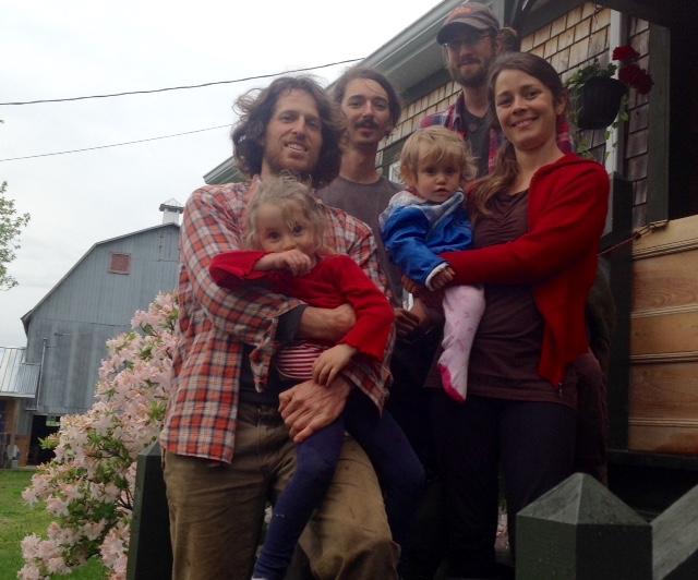 Famille Croteau et cie.jpg