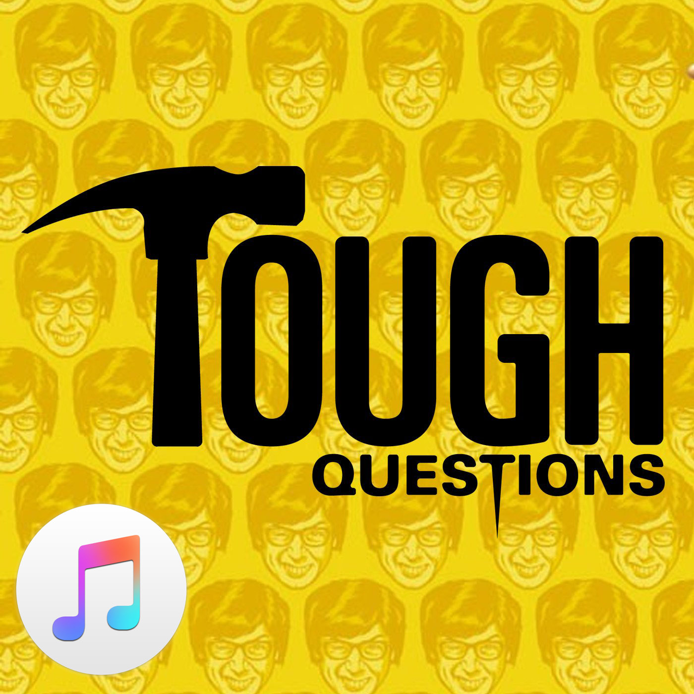 tough questions on  iTunes!