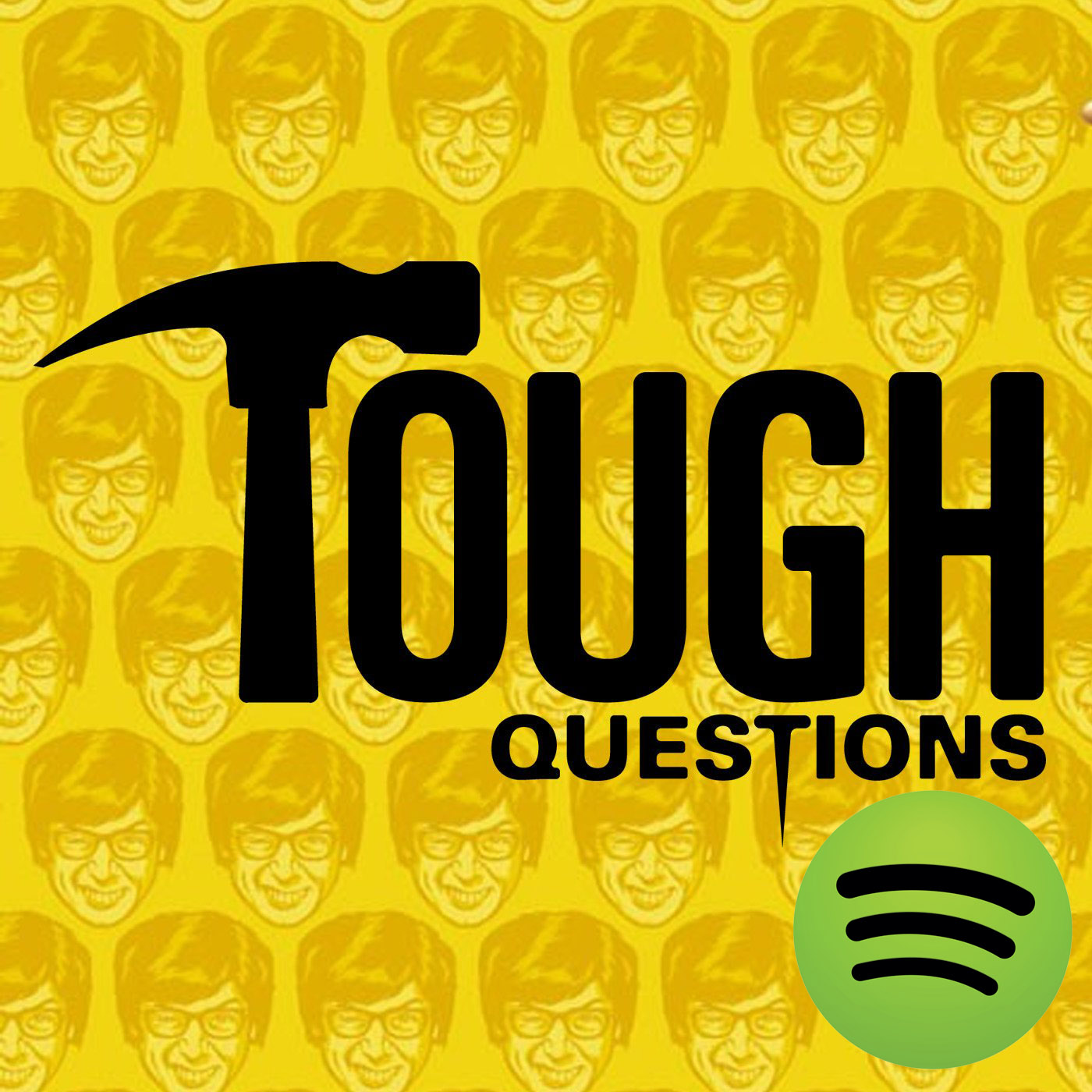 tough questions on  Spotify!