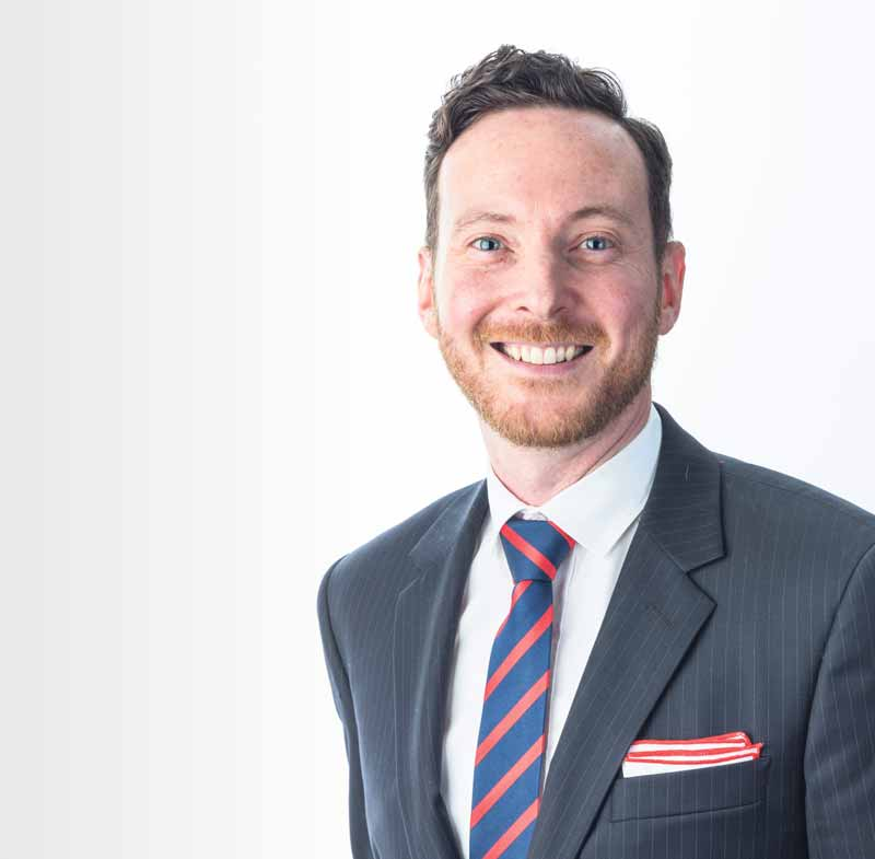 JUSTIN TAYLOR,  Senior Risk Manager, Business Integrity,  Export Development Canada