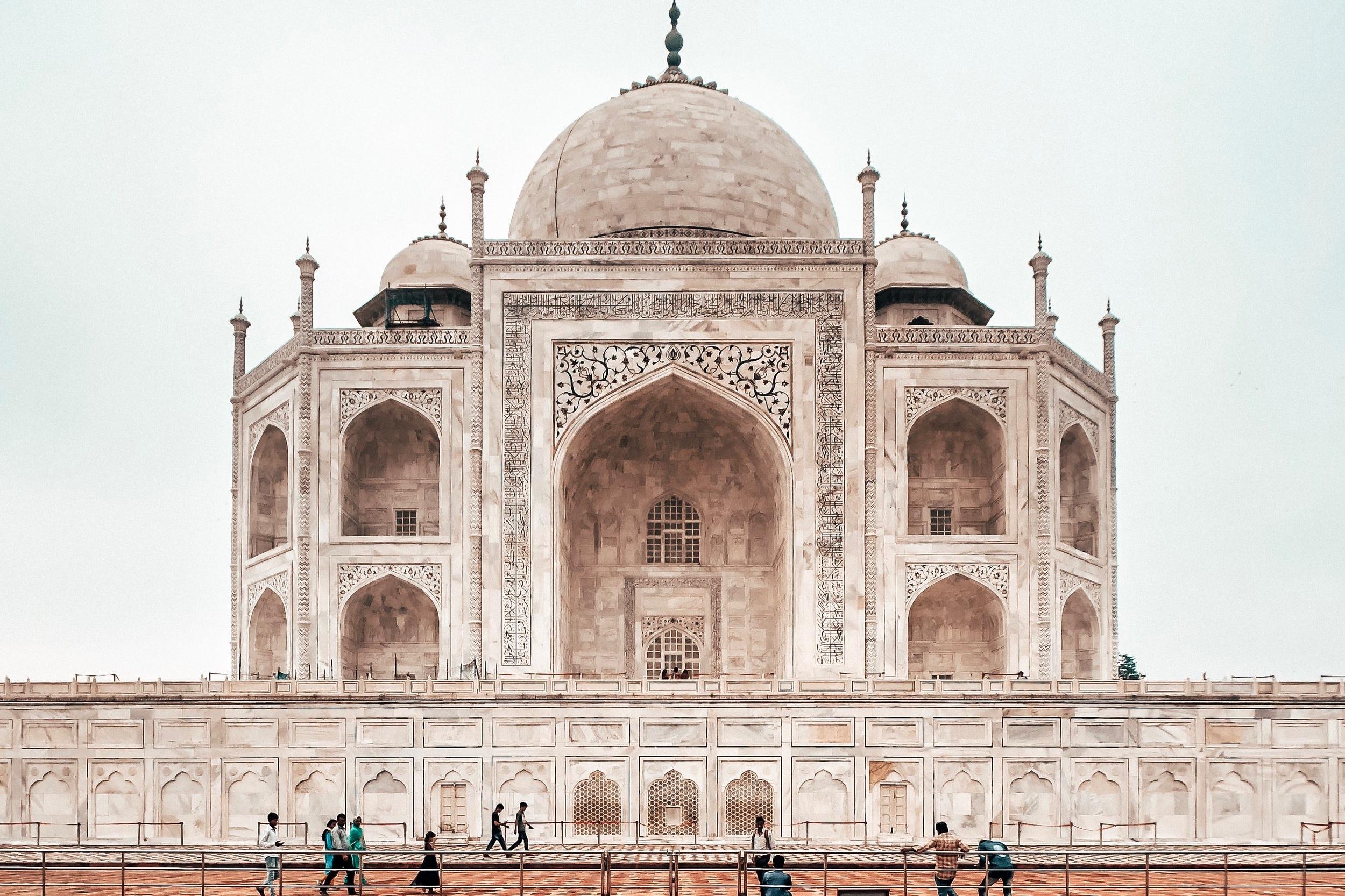 INDIA - Golden Triangle Design Tour