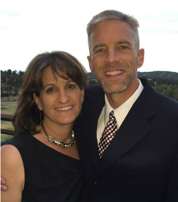 Ken & Amy Urban | Senior Pastors
