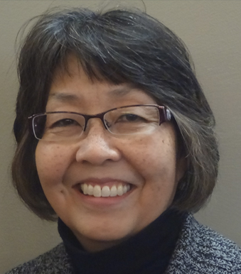 Charlene Kuramoto
